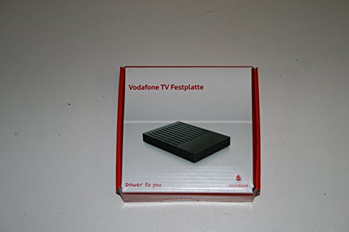 Original Festplatte 320 GB für Vodafone TV Center 1000