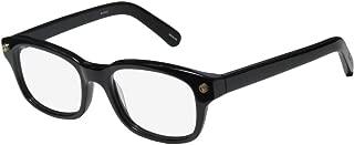 Elizabeth And James Beacom For Ladies/Women Designer Full-Rim Shape Celebrity Trendy Eyeglasses/Spectacles