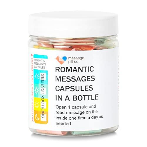 Message in a Bottle | Romantic for Boyfriend or Girlfriend (50PCS) |...