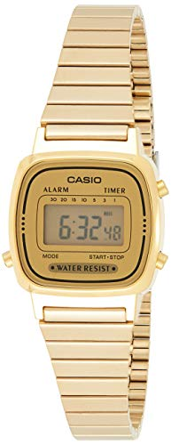 Casio Collection dameshorloge