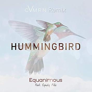 Hummingbird (feat. Cyndy Fike)