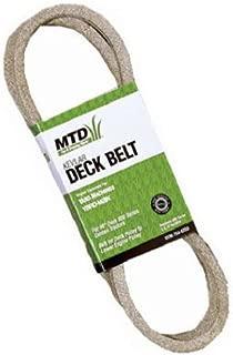 MTD Genuine Parts Deck Belt - 46-Inch Tractors 2004 and Prior
