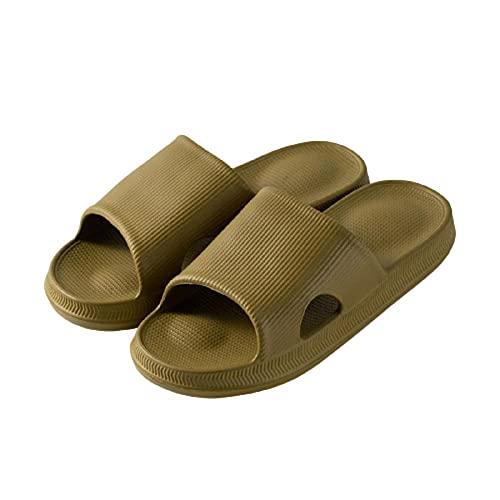 Anlemi Suela Suave Zapatos De Piscina Casa,Zapatillas de...