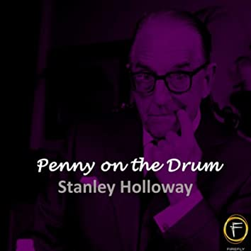Penny on the Drum