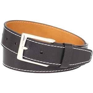 Allen Edmonds Men's Port Washington 38 Millimeter Belt 7