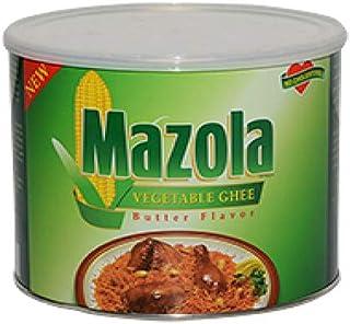 Mazola Vegetable Ghee - 500 ml