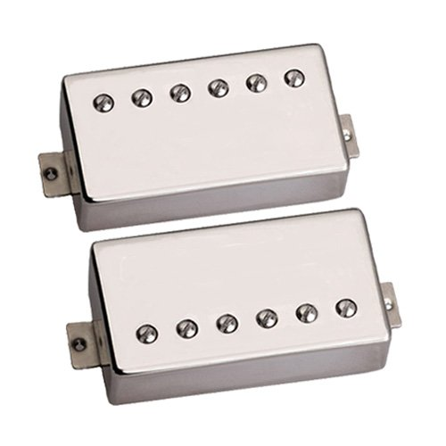 Tonerider AC2SET-NK - Pastillas para guitarra eléctrica