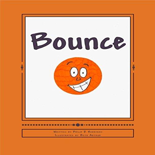 『Bounce』のカバーアート