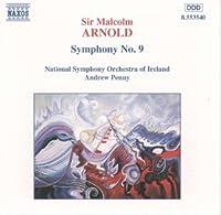 Arnold - Symphony No 9 (1996-02-28)