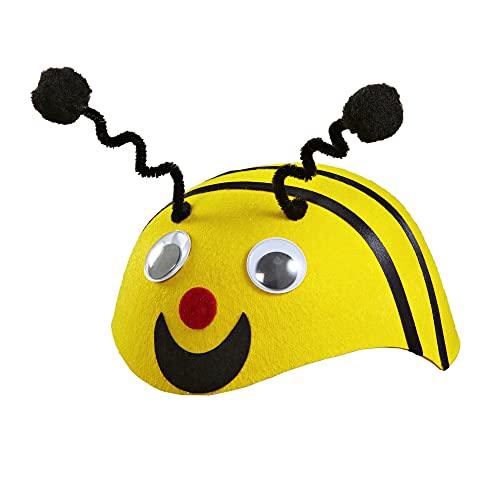 Widmann Felt BEE CAP