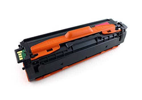 Green2Print Toner magenta 1800 pagine sostituisce Samsung CLT-M504S, CLT-M504S/ELS, M504 Toner per Samsung CLP415N, Xpress C1810W, C1860FW, CLX4195FN