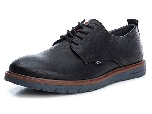 XTI - Zapatos xti 49176 Caballero Negro - 39