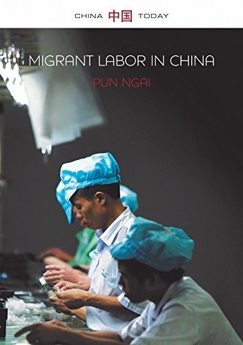 Migrant Labor in China (China Today)
