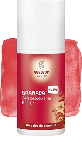 Desodorante Roll-On de Granada