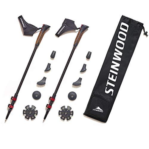 Steinwood -   Premium 100% Carbon