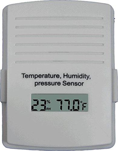 Ambient Weather WS-1002-  Estación meteorológica con wifi. Funciona con energía solar. Estación meteorológica con conexión a internet por wifi, y medición de radiación solar y rayos UV.