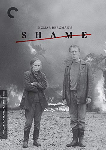 Shame (The Criterion Collection)