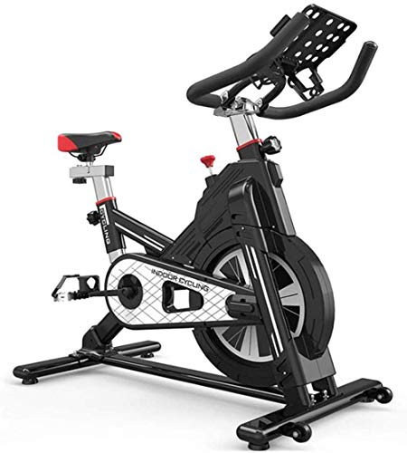 Bicicletas de ejercicio inteligentes Gimnasio en casa Bicicleta de spinning de interior Equipo de deportes de interior profesional Todo incluido Juego de fitness ultra silencioso APLICACIÓN Biciclet