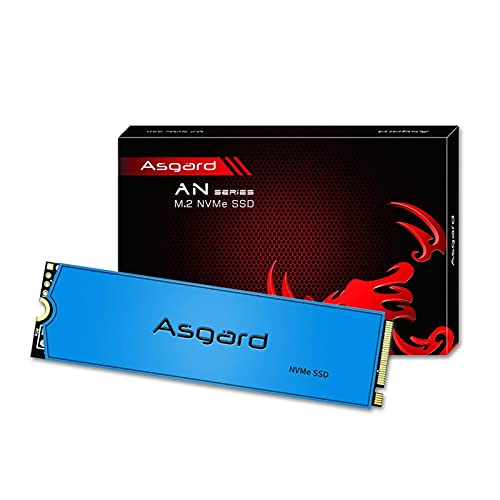 LALAHO m2 NVMe High-Speed Large Cache Gaming Water-Cooled Gaming Console Solid State Drive SSD 2TB 1TB 500G AN3500GNVMe