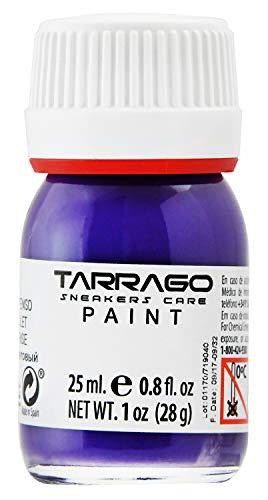 [タラゴ] SNEAKERS CARE スニーカーペイント 25ml 補修 着色 カラーリング メンズ 457 インテンスバイオレット Free