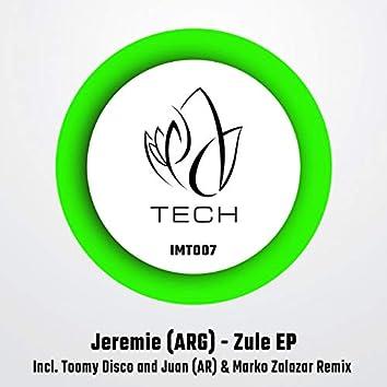 Zule EP