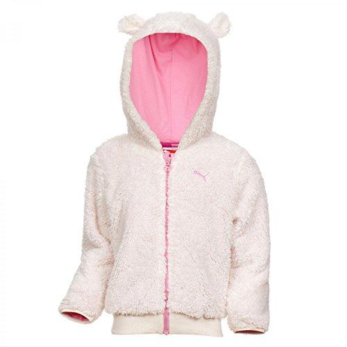 PUMA, Basic-Teddy, jas voor kinderen