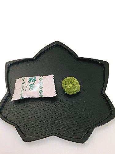 アメハマ製菓『抹茶ソフトキャンディ』