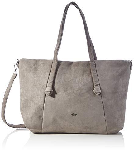 Fritzi aus Preussen Damen Leja medium Shopper, Stone, One Size