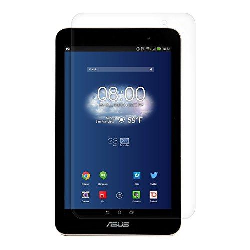 kwmobile Asus MeMO Pad 7 ME176C / CX Folie - Full Screen Tablet Schutzfolie für Asus MeMO Pad 7 ME176C / CX klar