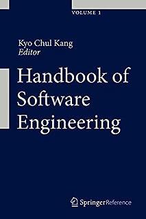 Handbook of Software Engineering