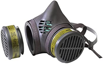 MOLDEX 8601 Moldex(TM) 8000 Series Respirator Kit, S