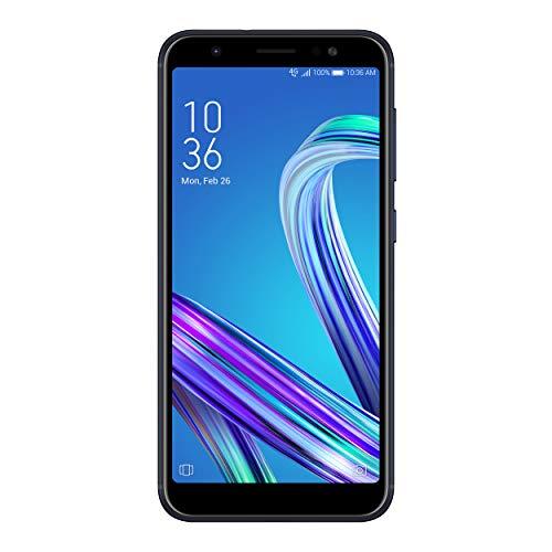 Asus Zenfone MAX M1 32GB ZB555KL DUAL LTE Telefono Cellulare