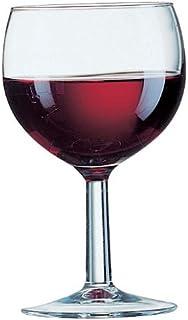 アルクインターナショナル バロン ワイングラス 250㏄ 11936(00135) 全面強化ソーダガラス フランス (12入) RWI01