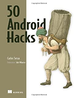 android hacking books free