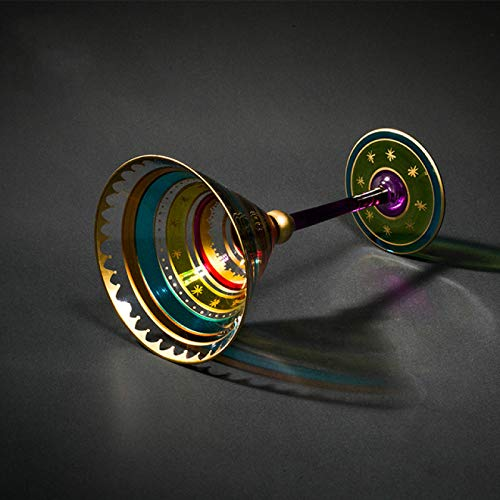 RONGXIANMA Copa de Vino Pintada Copa de Vino Tinto Personalidad Cóctel Creativo Cáliz de Color