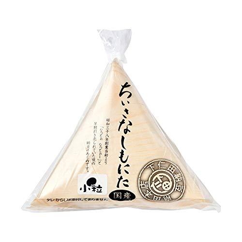 ちいさなしもにた 50g×3×8 下仁田納豆 北海道産小粒大豆100%使用 炭火発酵