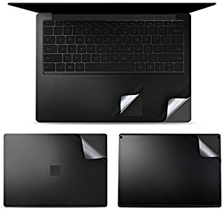 YKDY Laptop Accessories 4 in 1 Notebook Shell Protective Film Sticker Set for Microsoft Surface Laptop 3 13.5 inch
