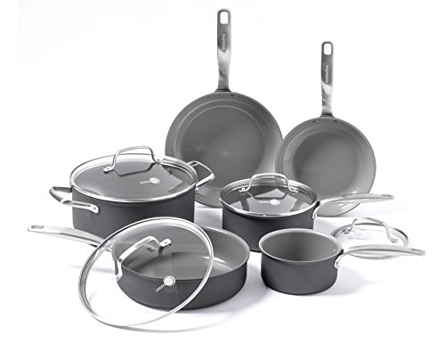 GreenPan Chatham Cookware review