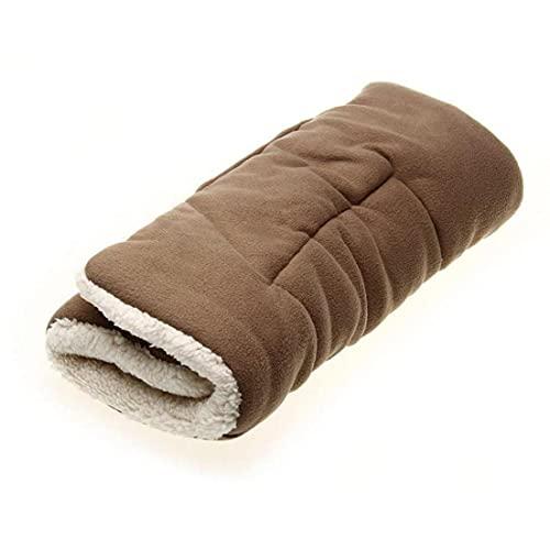 Onsinic Cajón Mascota Almohadilla del colchón Confort del cajón del Perrito y del Perro Mat Mat Siesta Almohadillas de Cama para Mascotas Casa/perreras/Caja/Caja/Cama