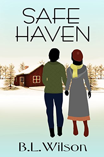 Book: Safe Haven by B.L. Wilson