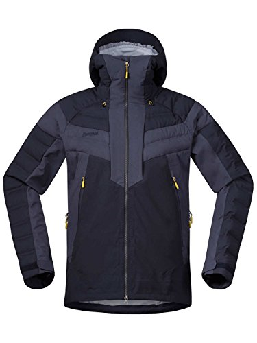Bergans Herren Snowboard Jacke Hemsedal Hybrid Jacket
