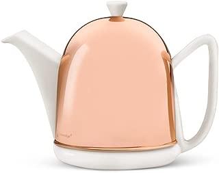 Bredemeijer 1300Z Cosy Teapot Black .5 Liter