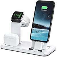 Conido 3 in 1 Charging Station for Apple Products