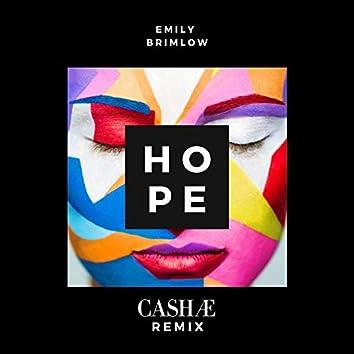Hope (Remix)