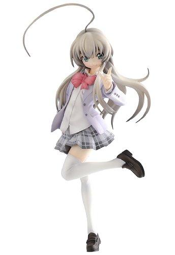 Haiyore! Nyaruko-san: Nyaruko 1/8 PVC Figurine