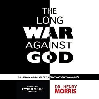 The Long War Against God cover art