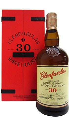 Glenfarclas - Highland Single Malt - 30 year old Whisky