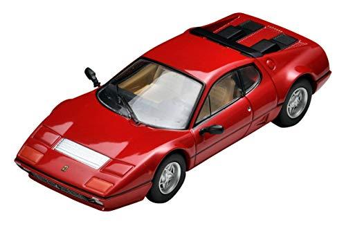 トミカリミテッドヴィンテージ ネオ 1/64 TLV-NEO フェラーリ 512BBi 赤 (メーカー初回受注限定生産) 完成品