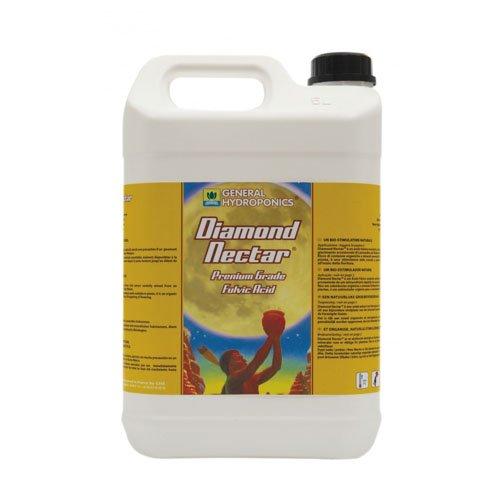 GHE Diamond Nectar Bio Stimulanz (5L) Fulvinsäure