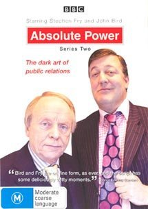 Absolute Power - Series Two